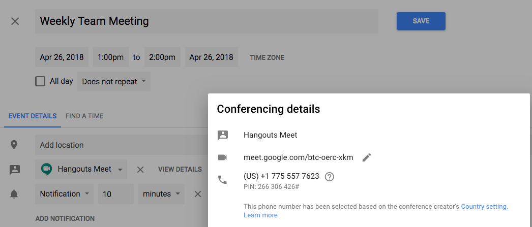 Google Hangouts Meet vs GoToMeeting | Lexnet